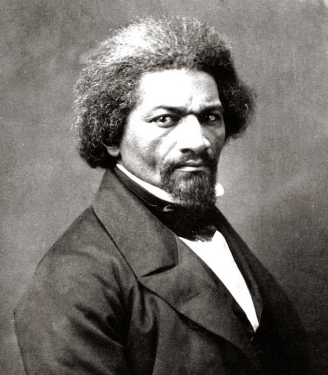 the greatest piece of propaganda in 19th century and frederick douglass as a slave Part ii life as a freeman by frederick douglass, 1818-1895 19th century slaves -- maryland grandmother and grandfather were the greatest people.