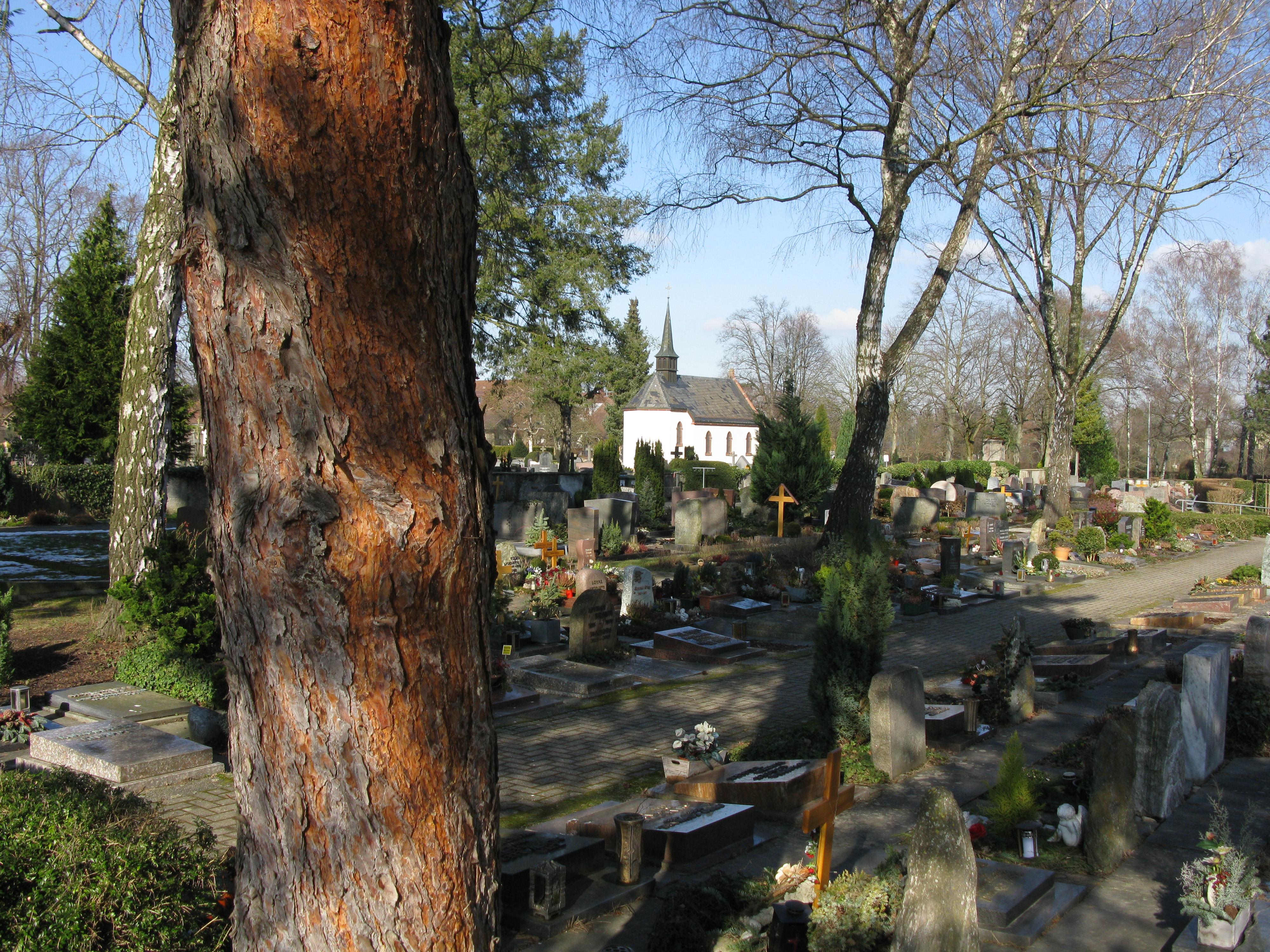 File:Friedhof Bad Krozingen 2.jpg - Wikimedia Commons