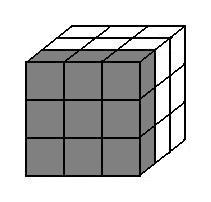 Front layer of a Rubik's Cube.jpg
