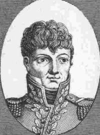Jean-Baptiste Broussier French general