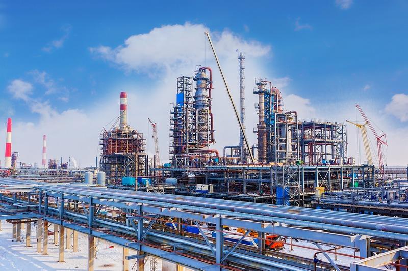 Жертвами утечки газа на химзаводе в Башкирии стали четыре человека KM.RU