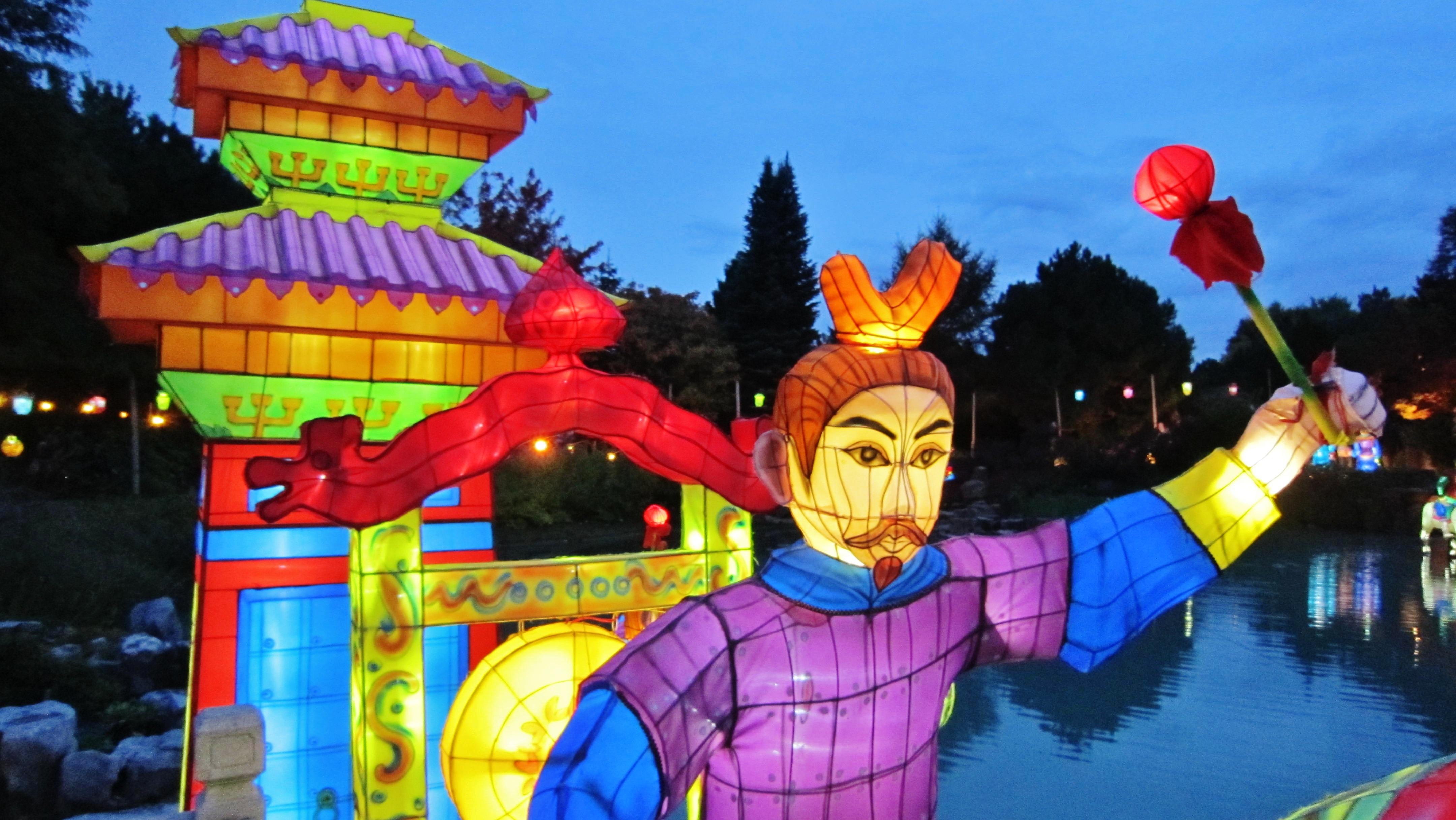File Gar n de nuit au jardin Chinois Montréal Magic Lanterns