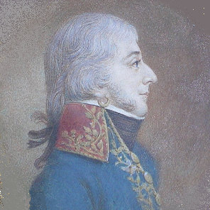Victor Frédéric Chassériau French general