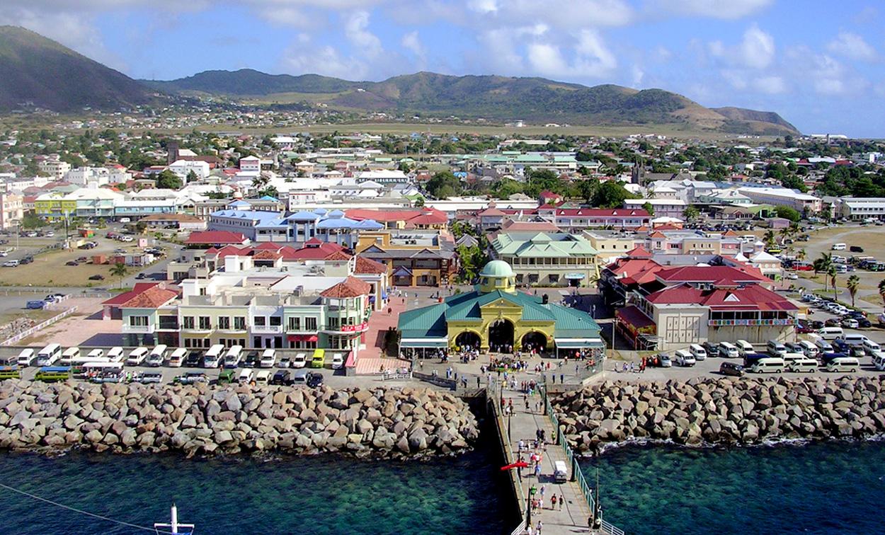 Virgin Island Port Authority Havensidez
