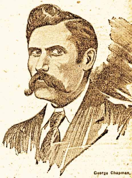 George Chapman ripper
