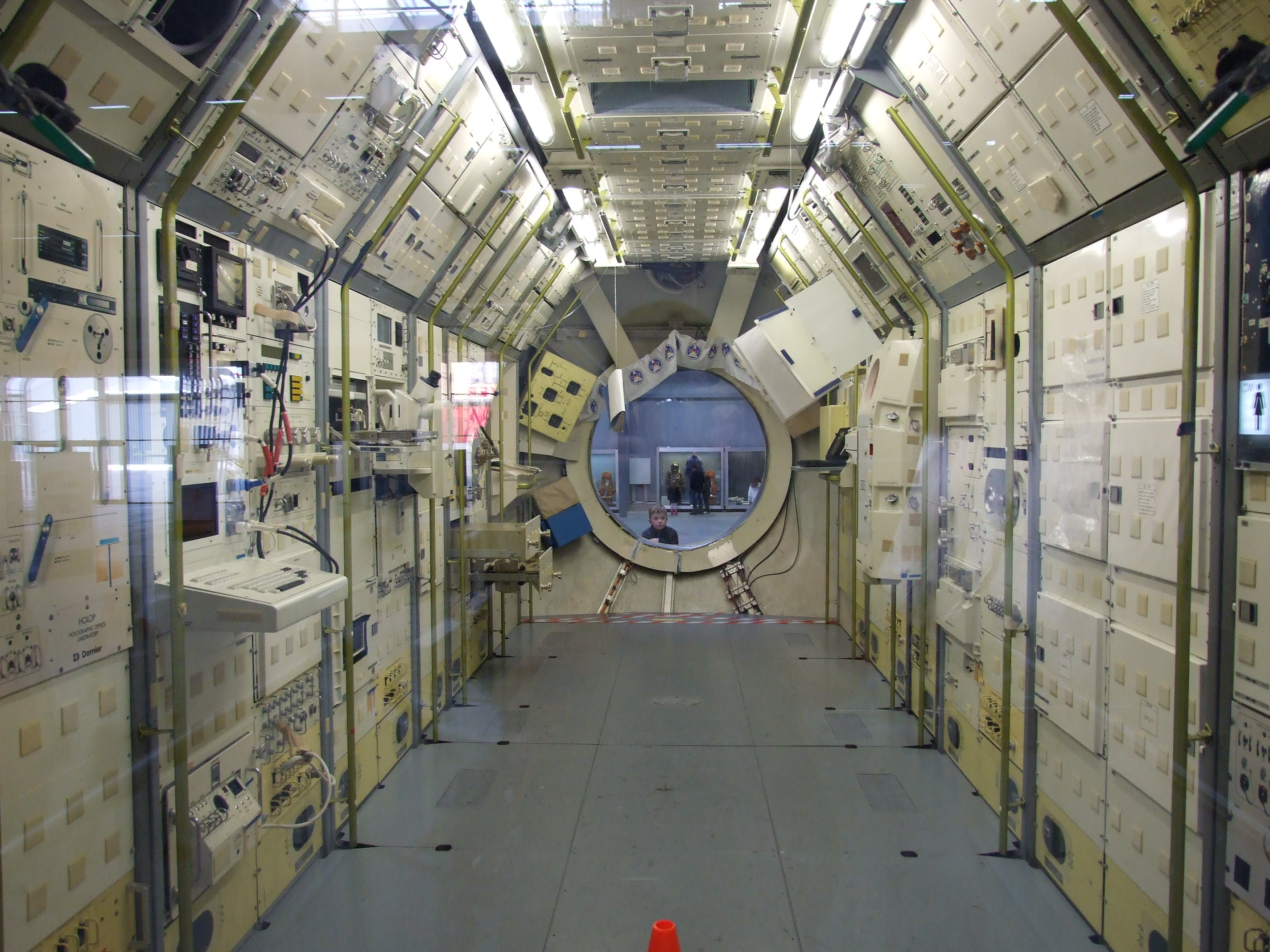 nasa space lab -#main