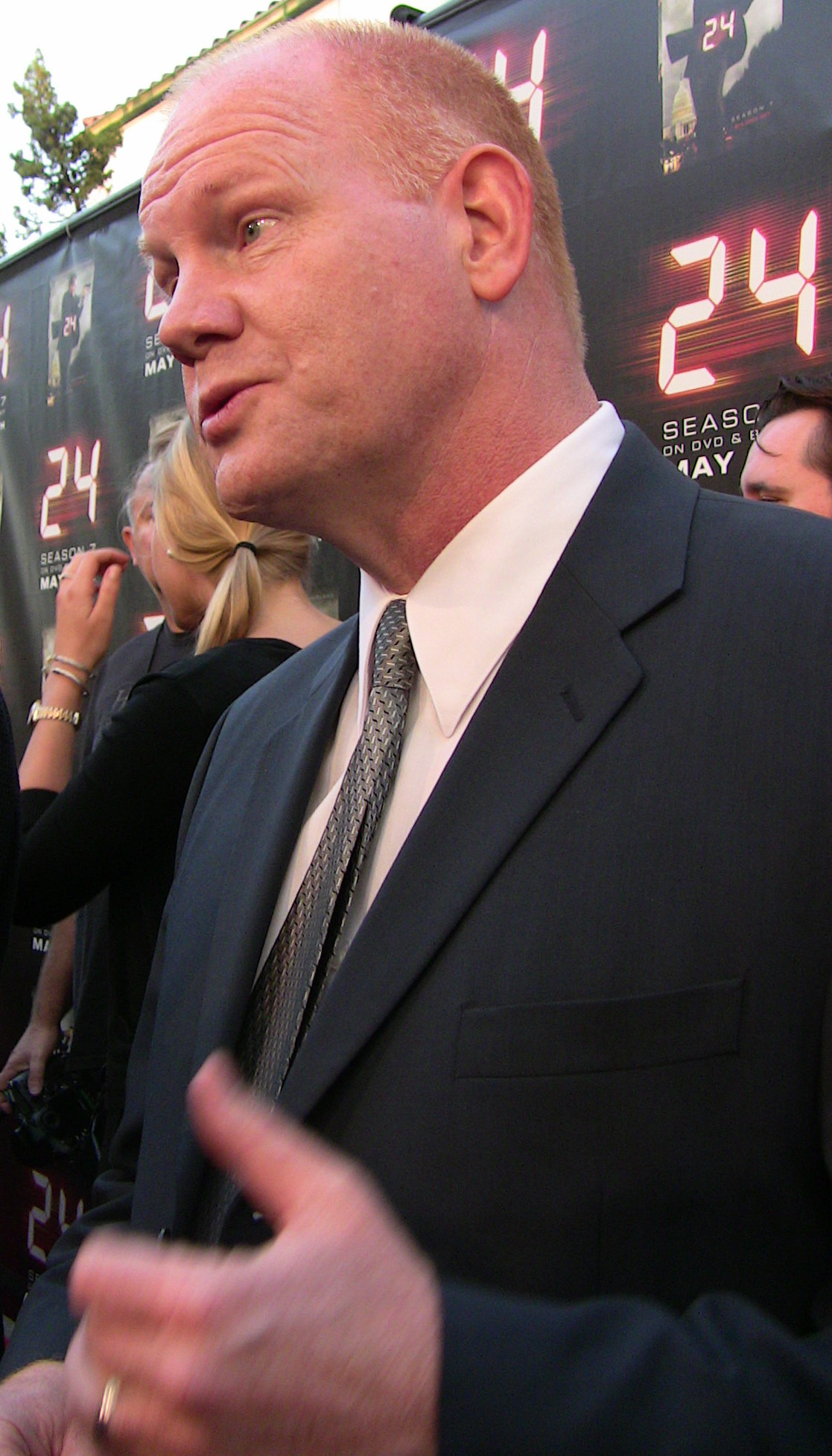 Glenn Morshower criminal minds