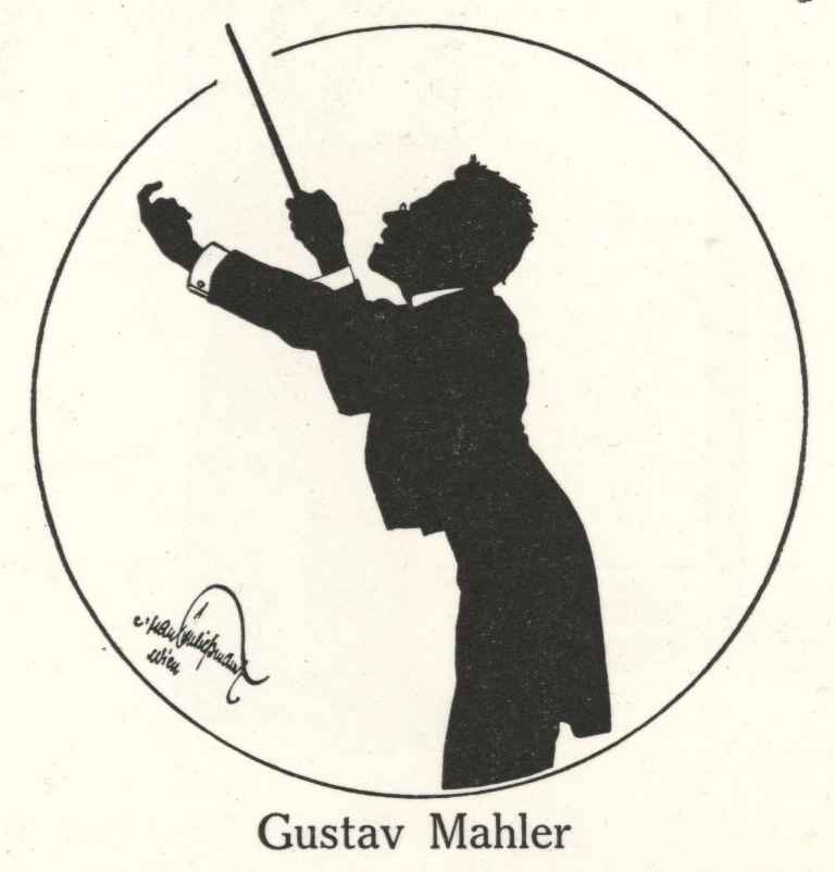 File:Gustav Mahler by Hans Schliessmann-12.jpg - Wikimedia
