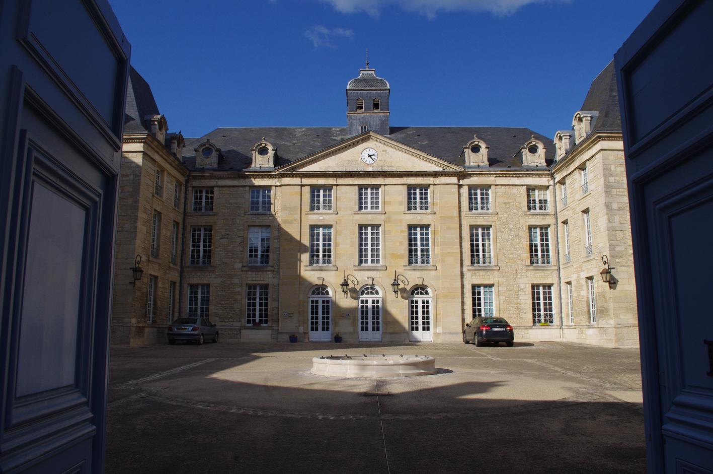 image of University of Poitiers