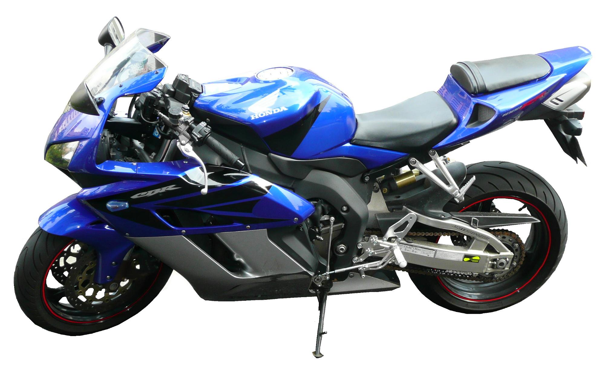 Honda CBR1000RR Gallery Design