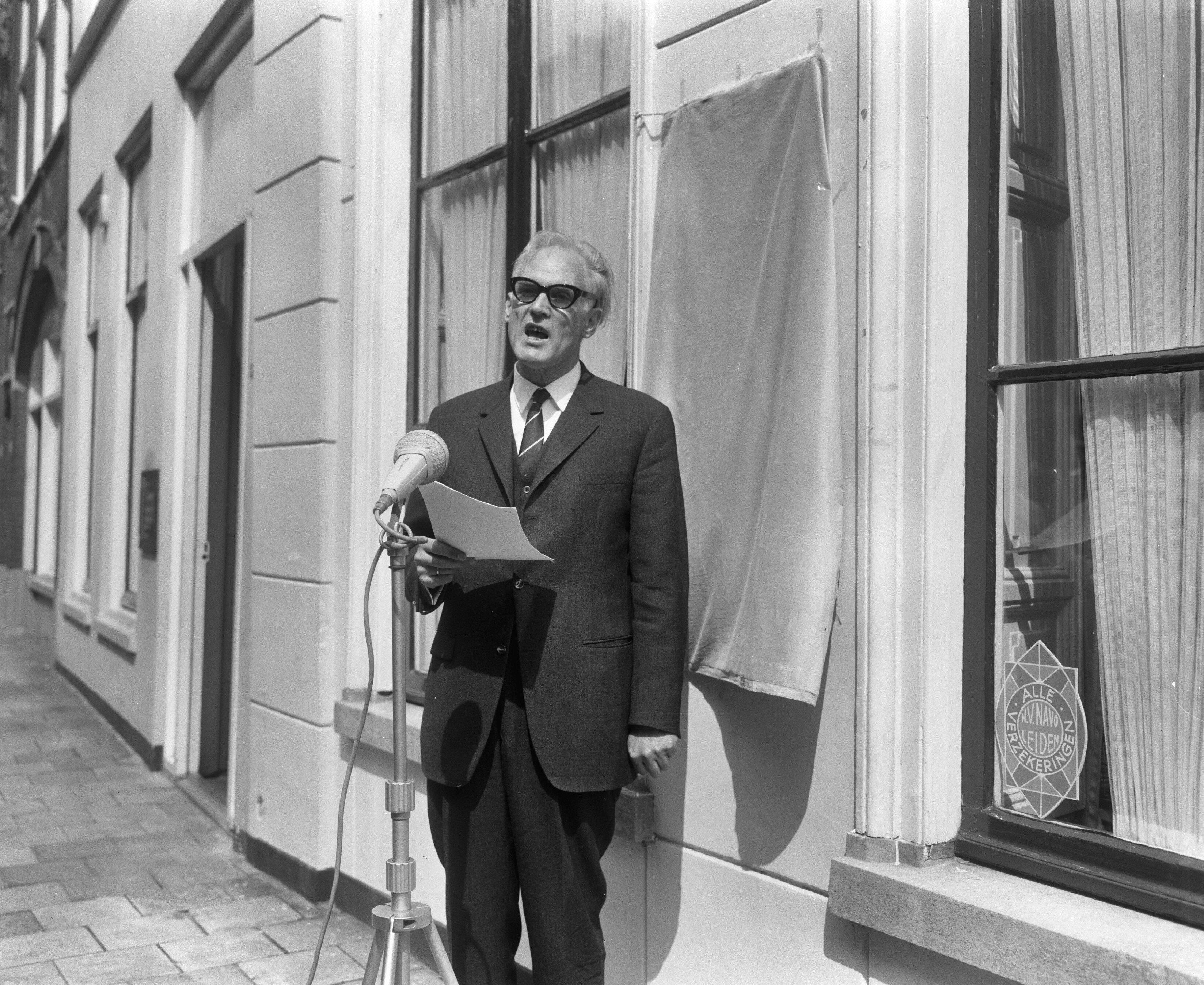 Klaas Heeroma (1966)