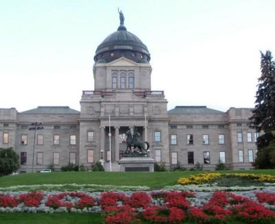 Helena, Montana - Vikipedi