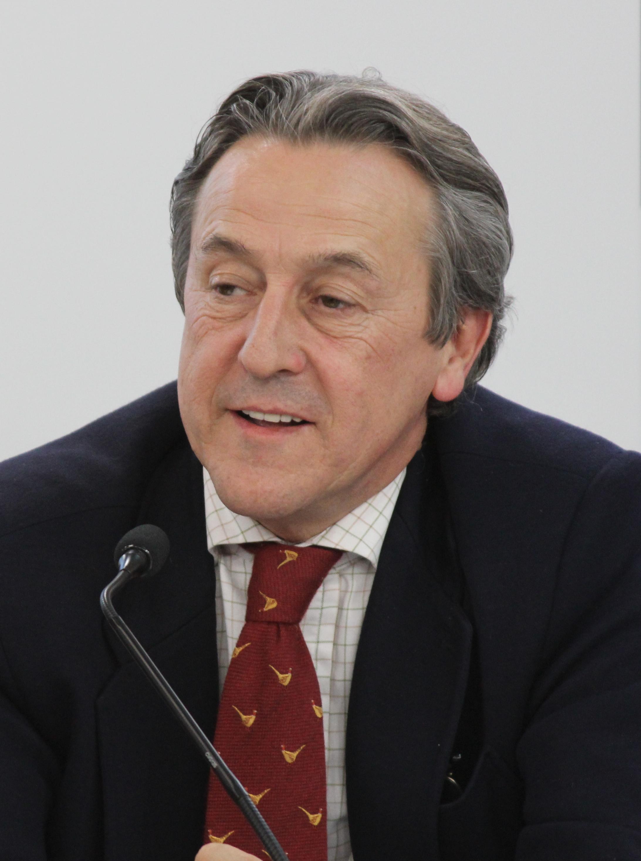 Hermann Tertsch - Wikipedia, la enciclopedia libre