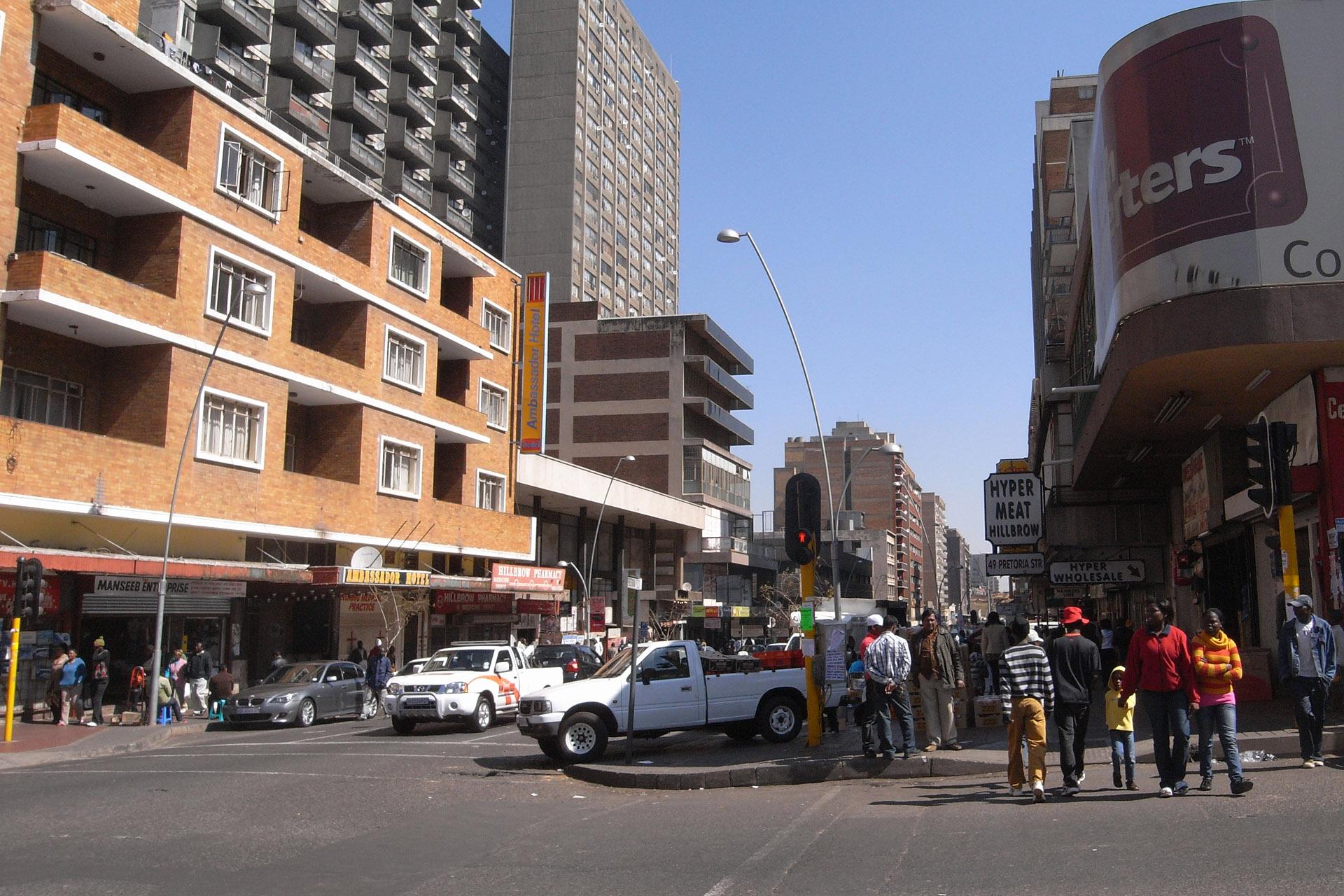 mjesta za upoznavanje gauteng Južna Afrika