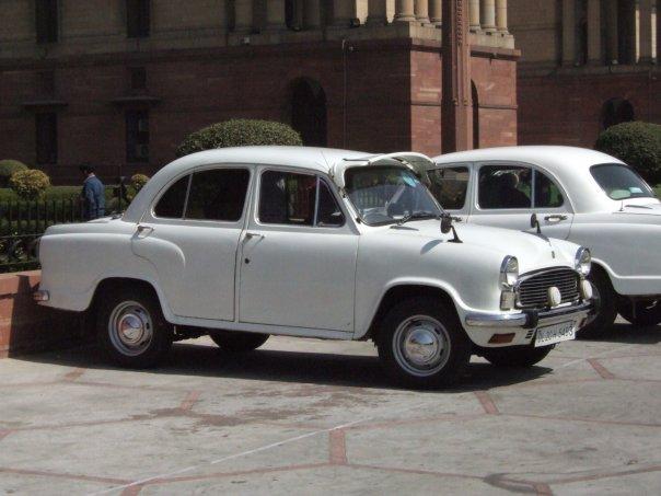 Hindustan Ambassador Wikipedia