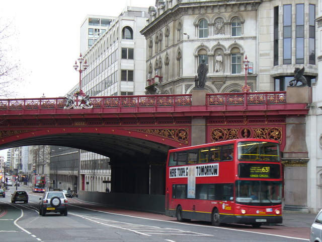 Holborn Viaduct