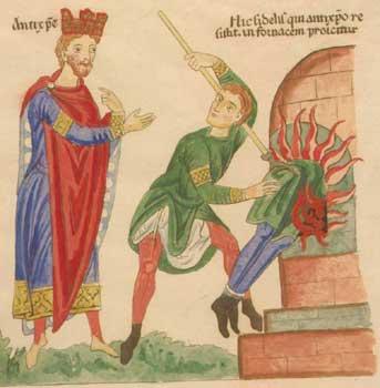 Hortus Deliciarum - Antichrist.jpg