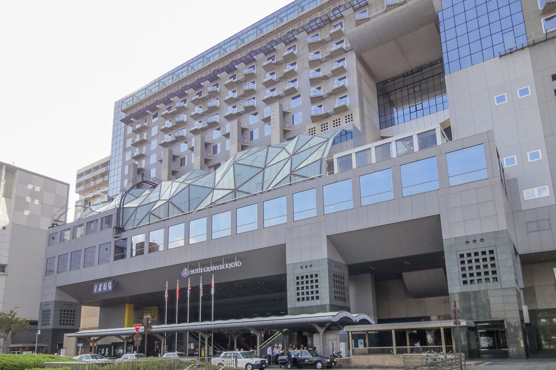 Hotel Keihan Kyoto Grande – Kyoto Station