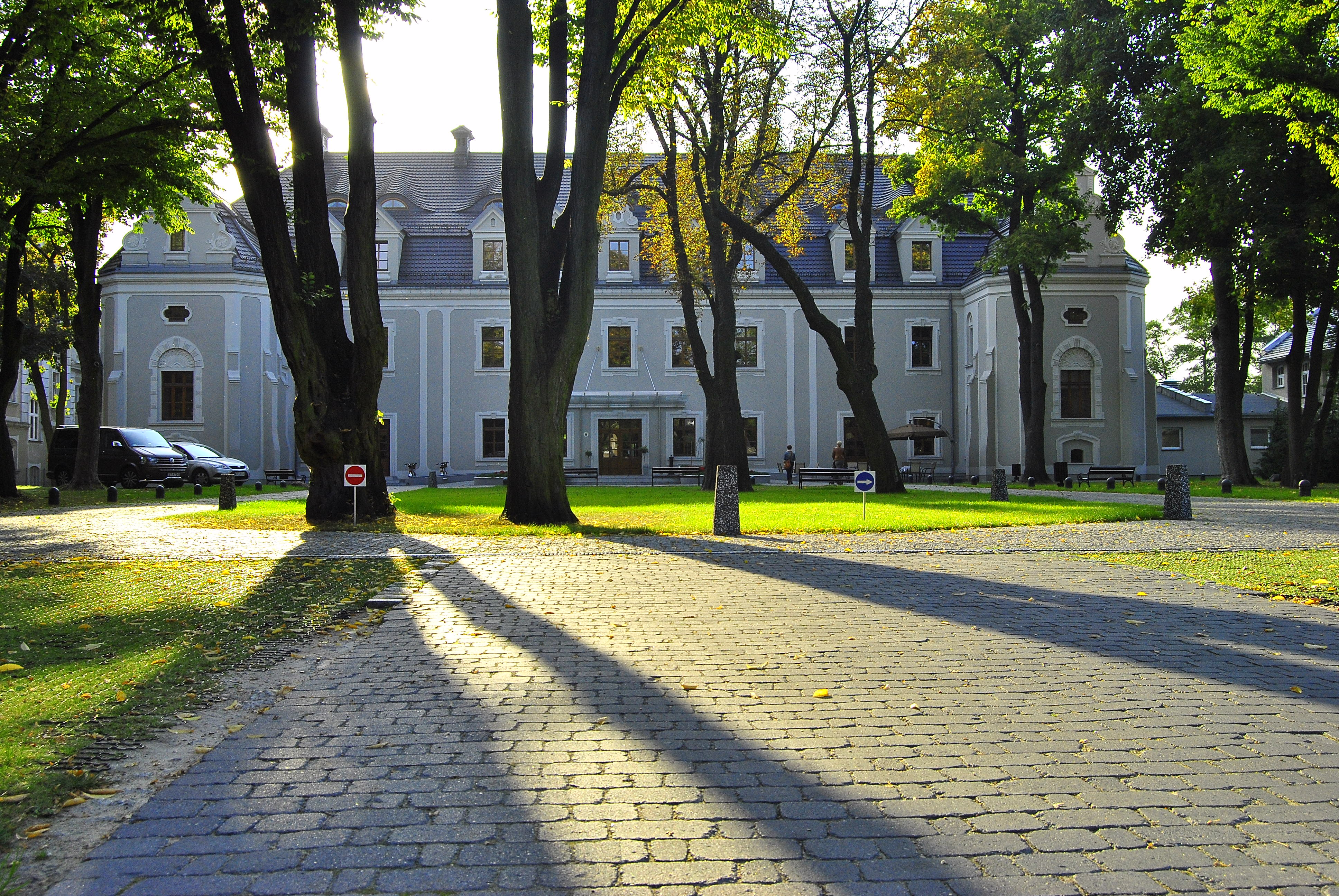 Zamek W Lublińcu Wikipedia Wolna Encyklopedia