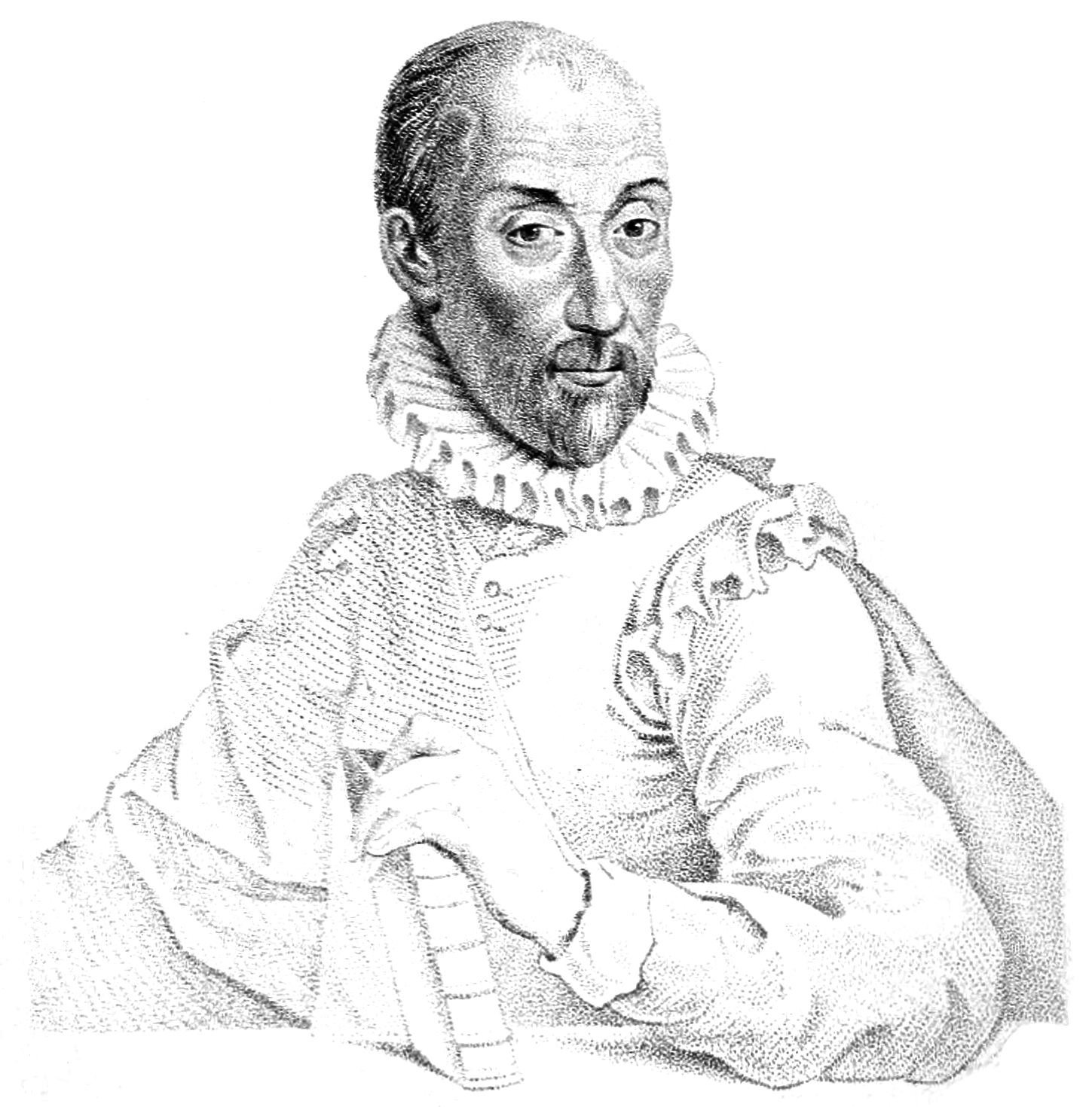 montaigne and augustine Neo-stoicism neo-stoicism (or augustine showed sympathy towards the stoic montaigne's engagement with stoicism thus forms an important part of the revival.