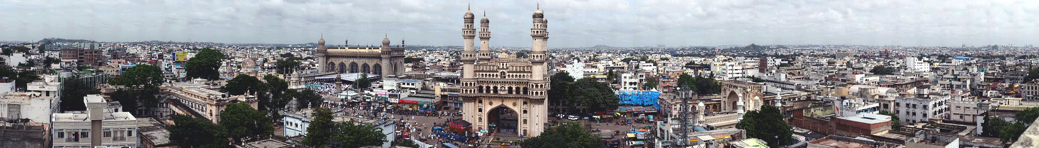Hyderabad – Travel guide at Wikivoyage