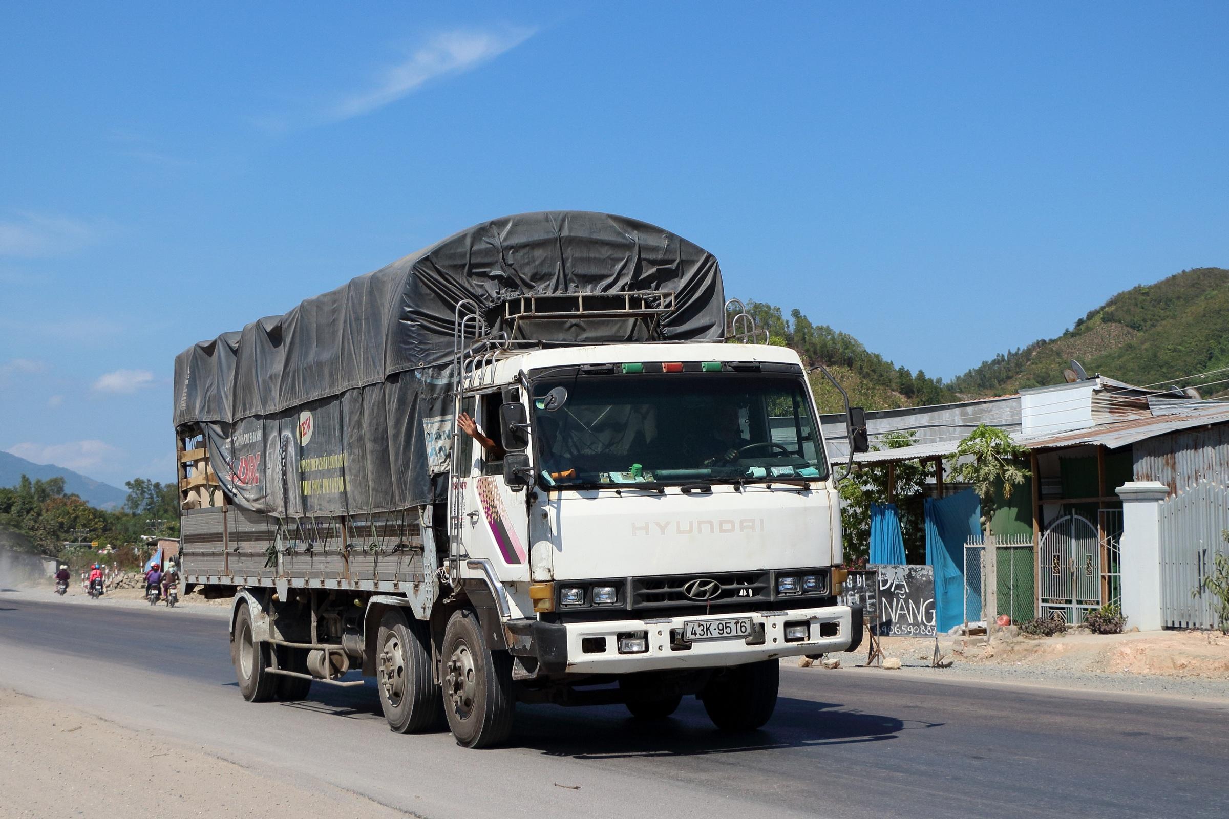trucks ii mighty wiki wikipedia e hyundai