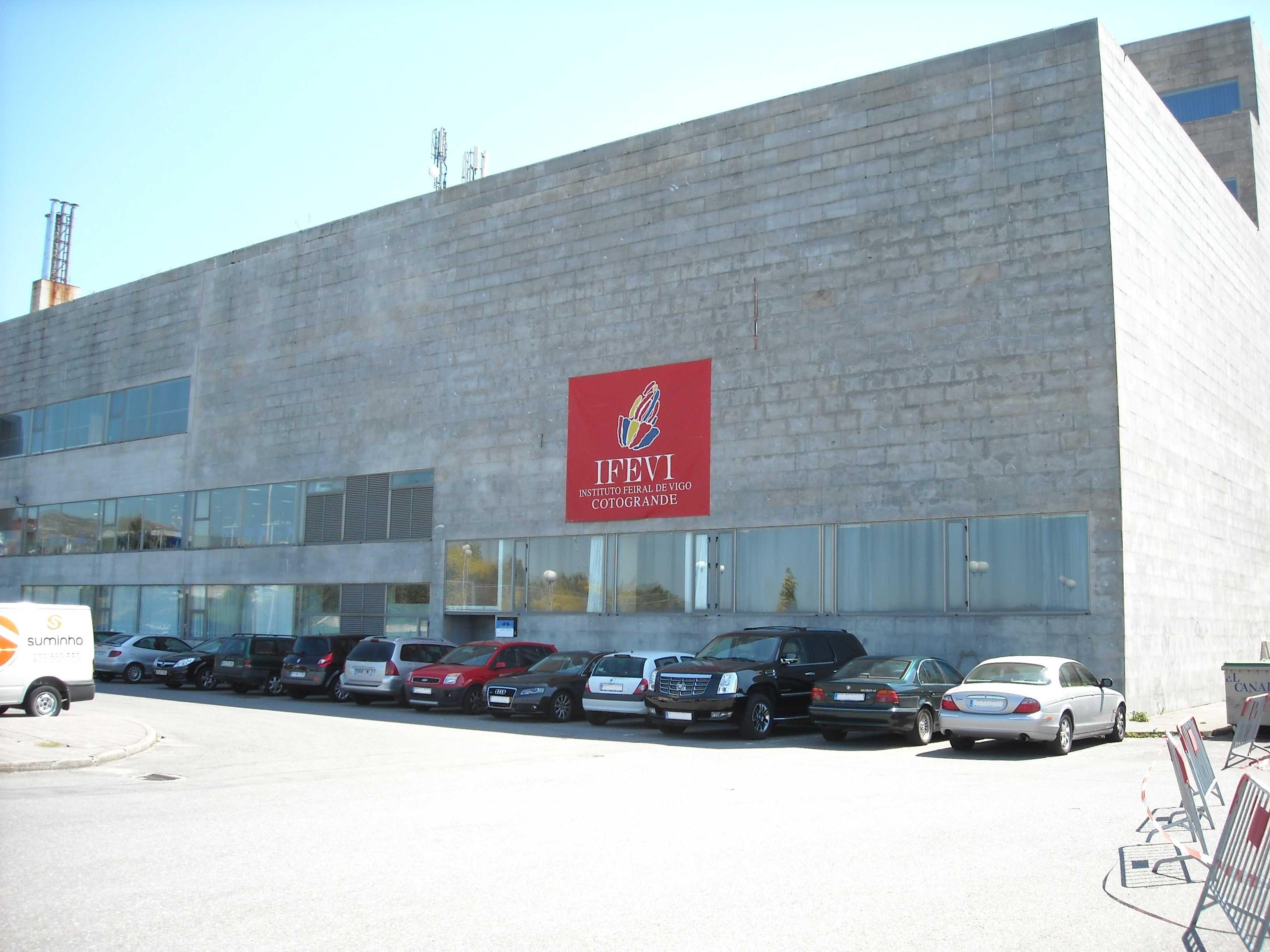 File ifevi instituto feiral de vigo - Colegio monterrey vigo ...