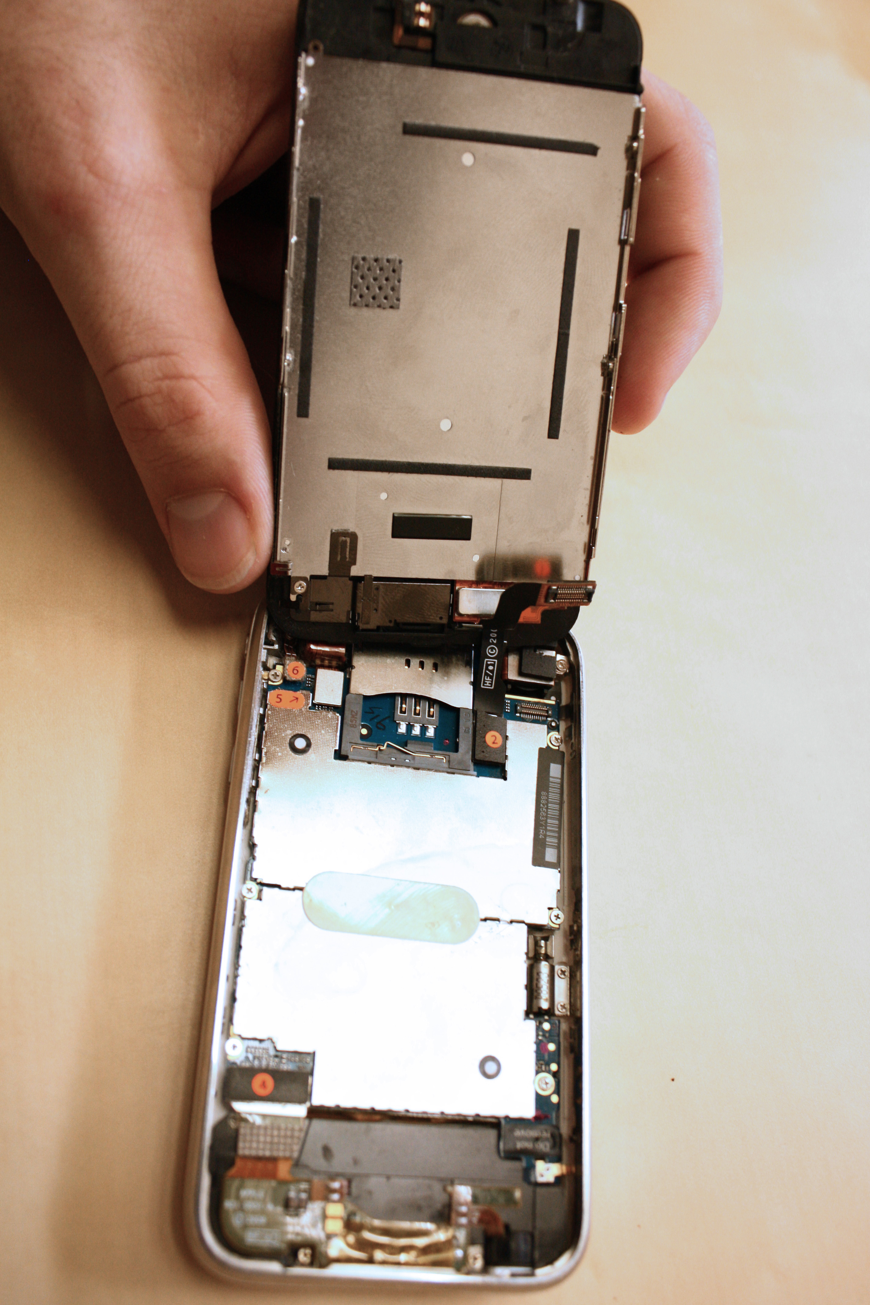 Iphone  Repair Plymouth