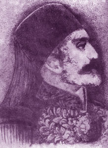 Ahmad ibn Abi Diyaf Tunisian historian and politician