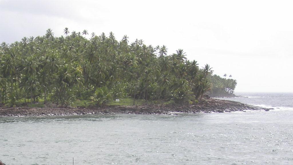 Devils Island Kourou Wikipedia