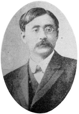 Nitobe, Inazo (1862-1933)