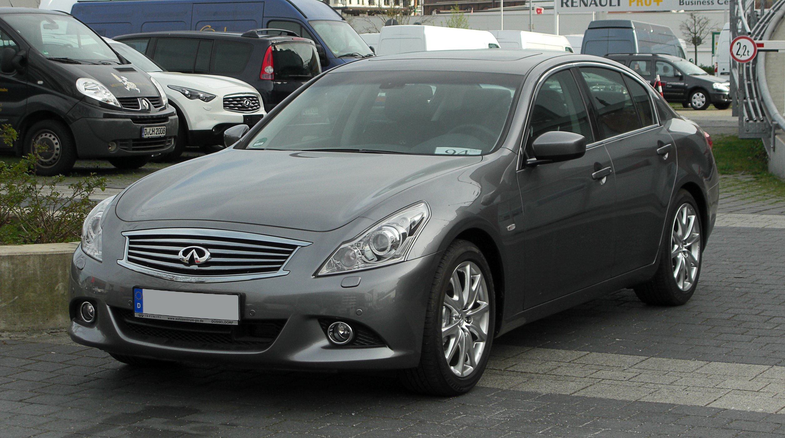 Fileinfiniti g37 s v36 facelift frontansicht 2 april 2011 fileinfiniti g37 s v36 facelift frontansicht 2 april vanachro Choice Image
