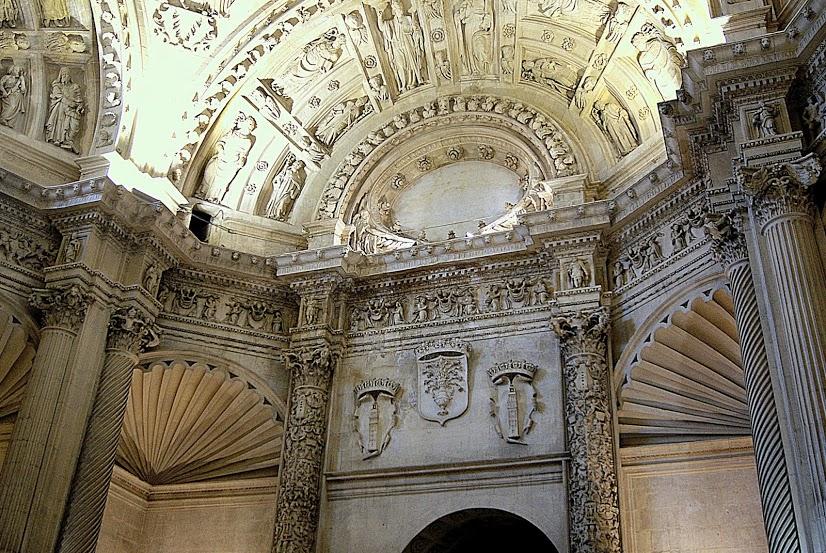 File interior de la sacrist a mayor catedral de sevilla jpg wikimedia commons - Catedral de sevilla interior ...