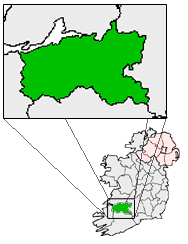 Delwedd:Ireland map County Limerick Magnified.png
