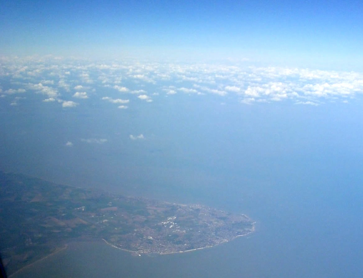 isle of thanet