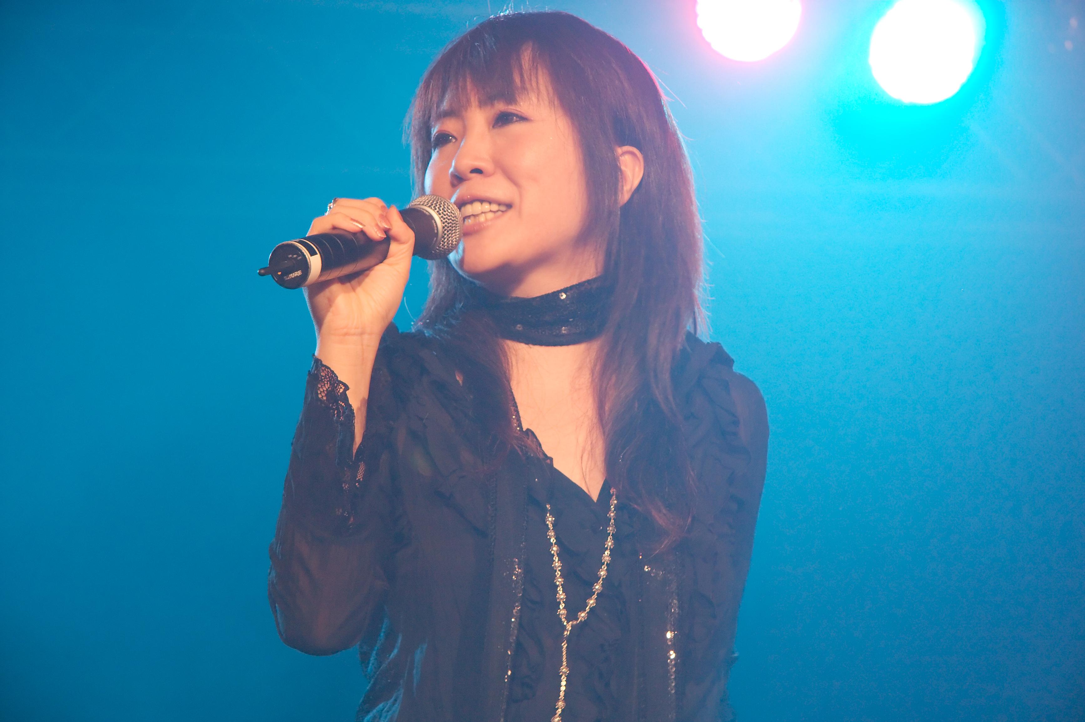 Watch Masami Horiuchi video
