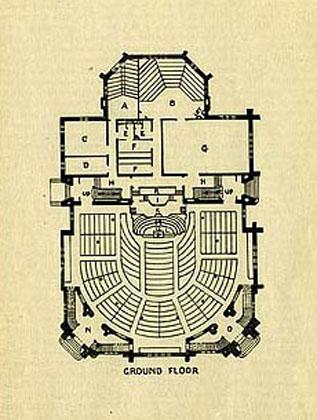 File Jarvis Street Baptist Church Floorplan 1897 Jpg Wikipedia