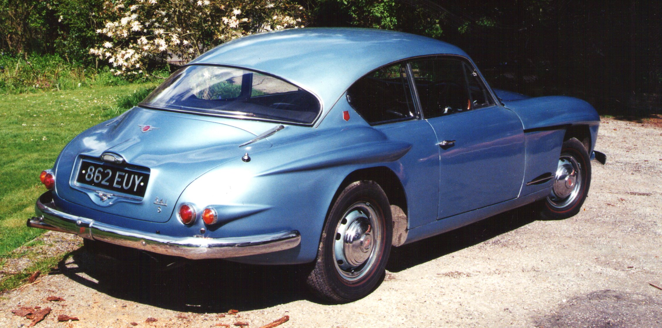File Jensen 541 S 1961 Jpg Wikimedia Commons