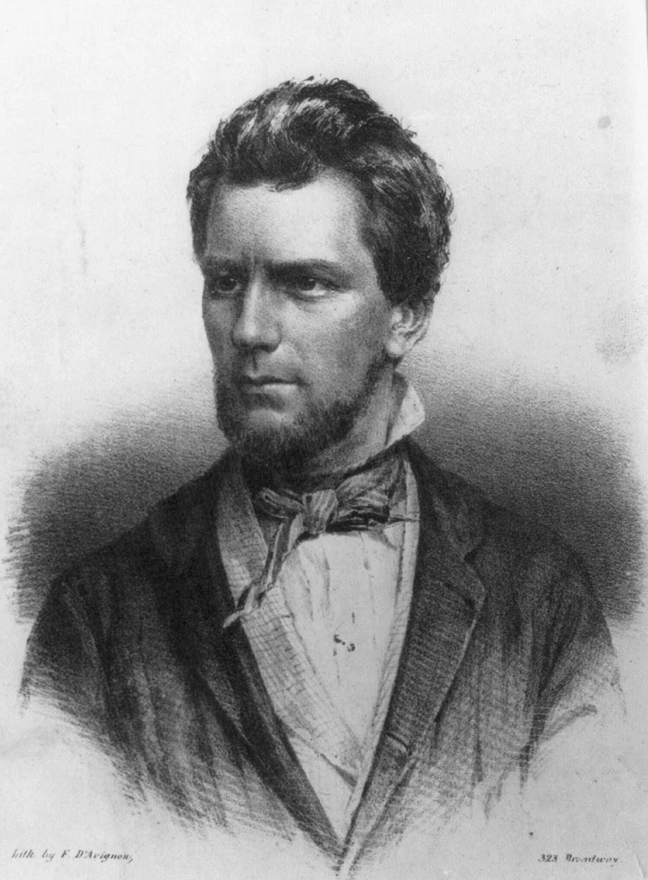 Image of John Adams Whipple from Wikidata