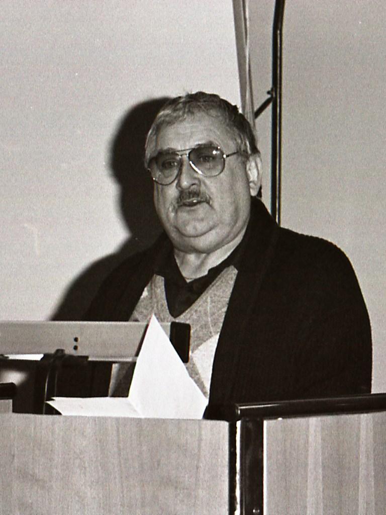 Peter harryson