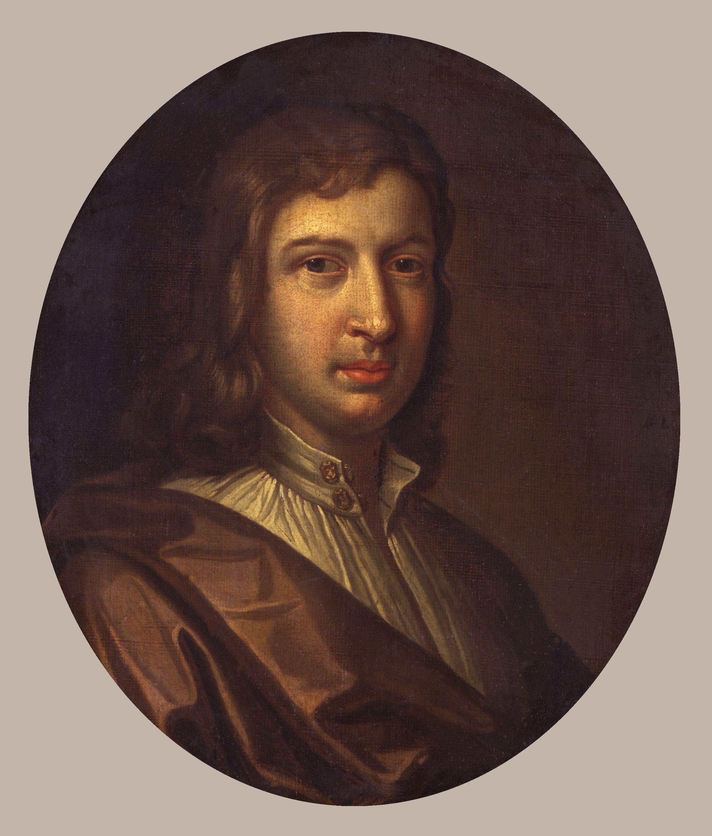 John Philips, circa 1700