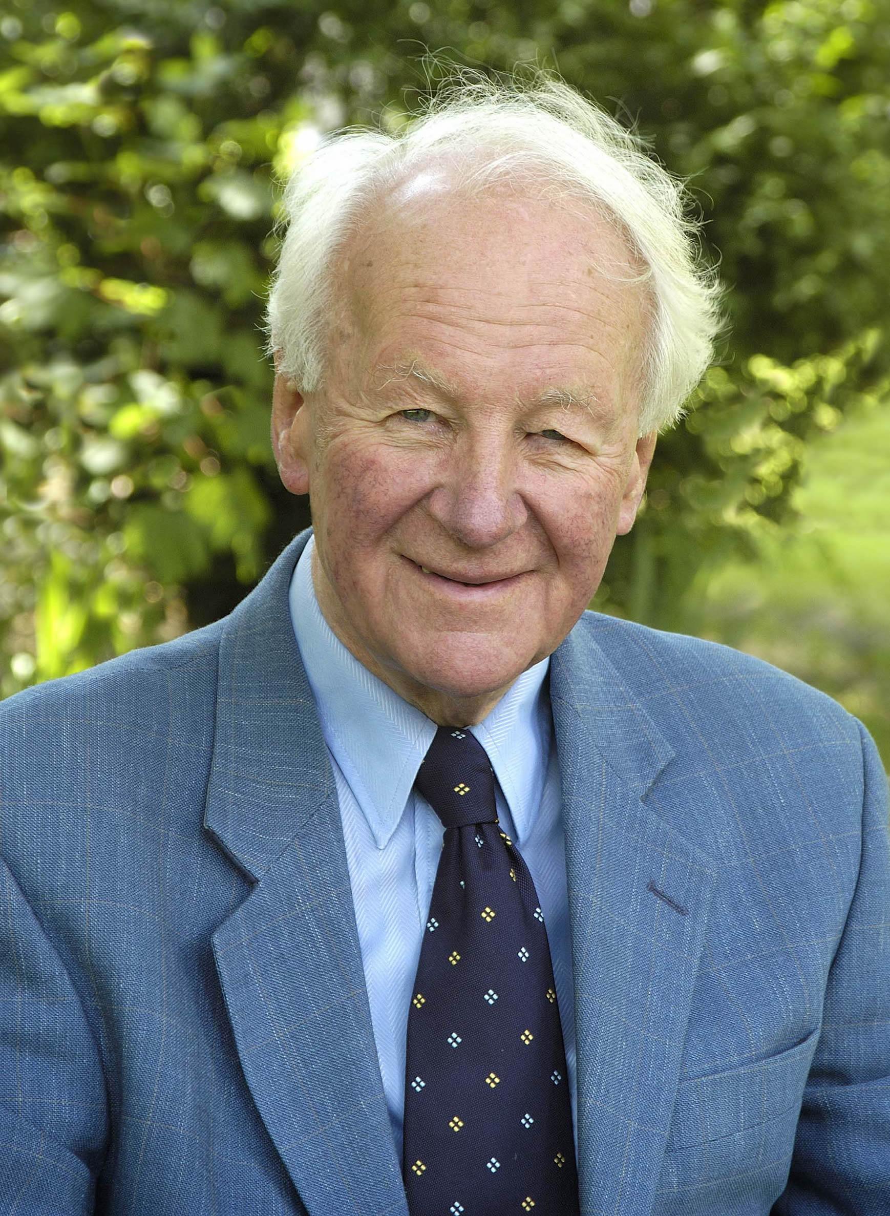 John Stott