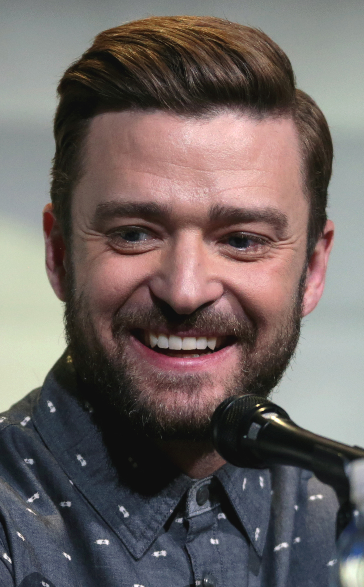 justin timberlake - photo #16