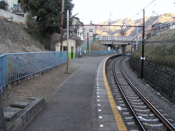 Kamiōtsuki Station