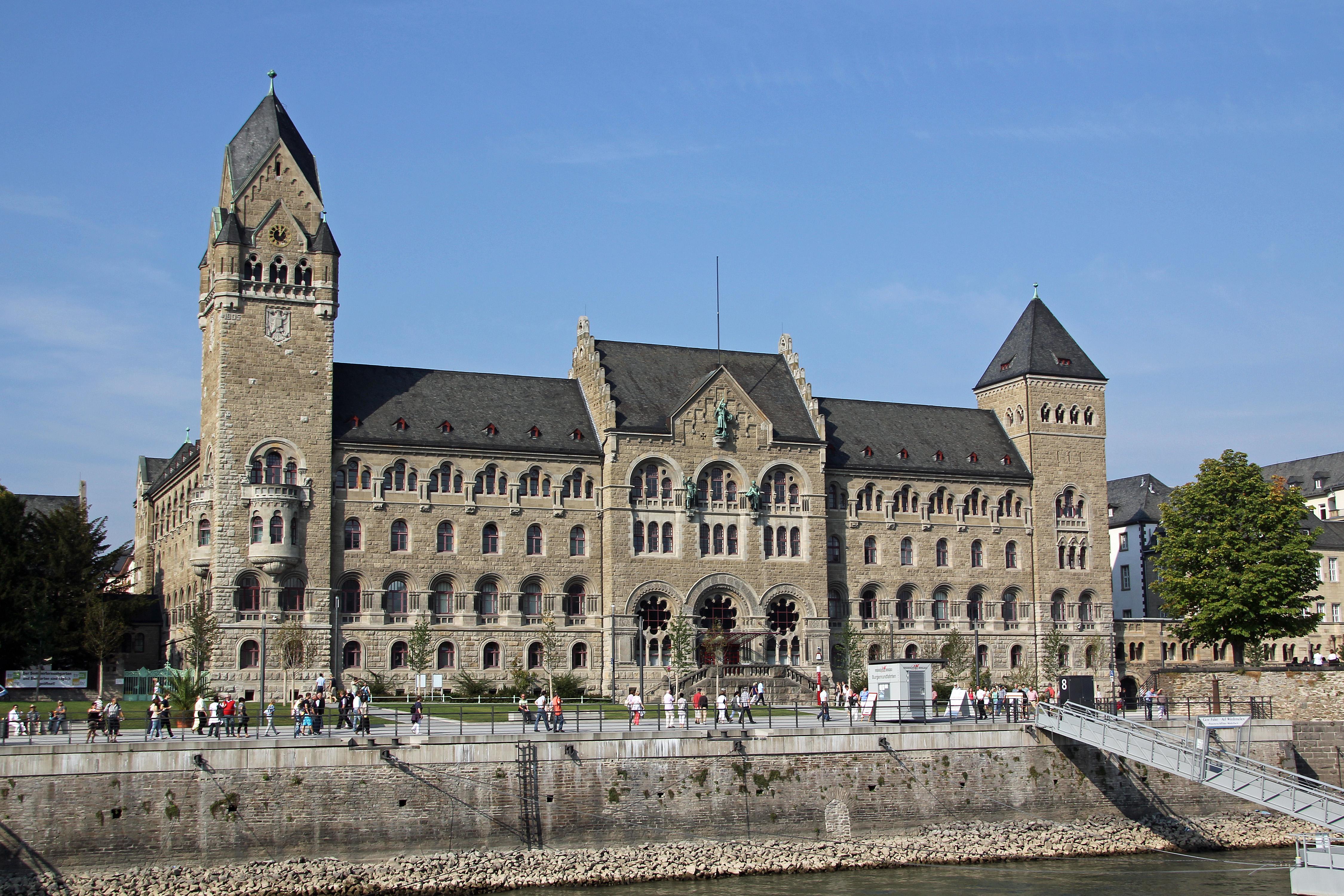 Oberlandesgericht Koblenz