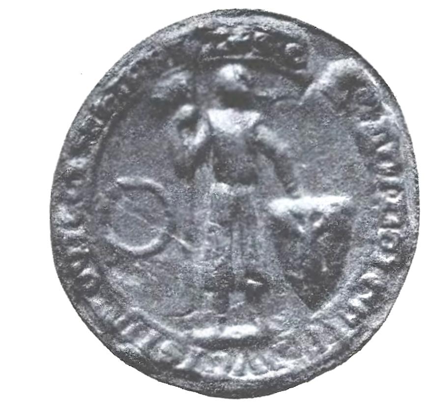 Konrad II Czerski
