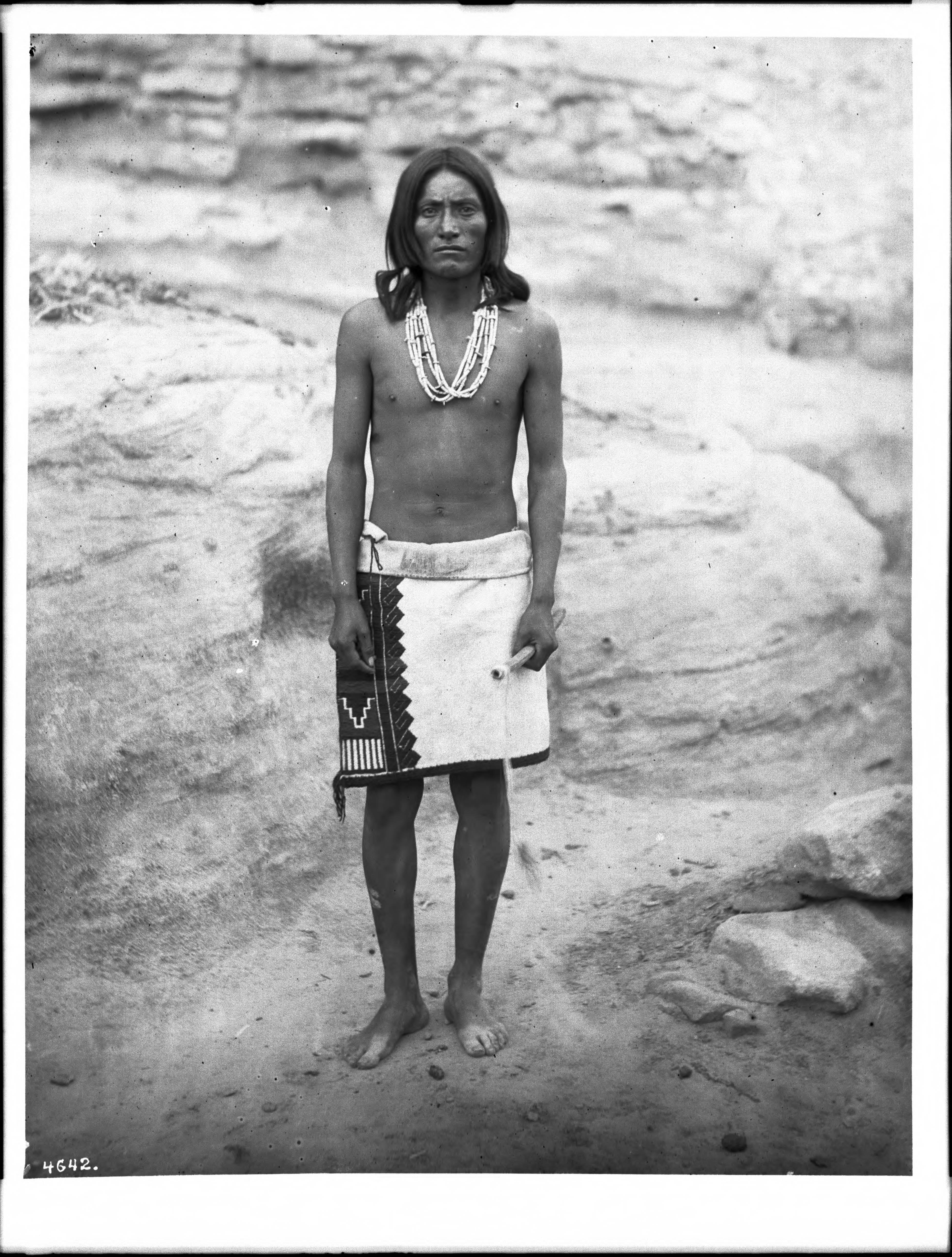 Pueblo Indian Traditional Food