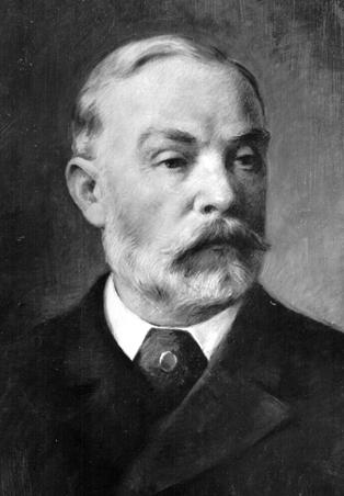 Kozma Sándor, az első magyar főügyész