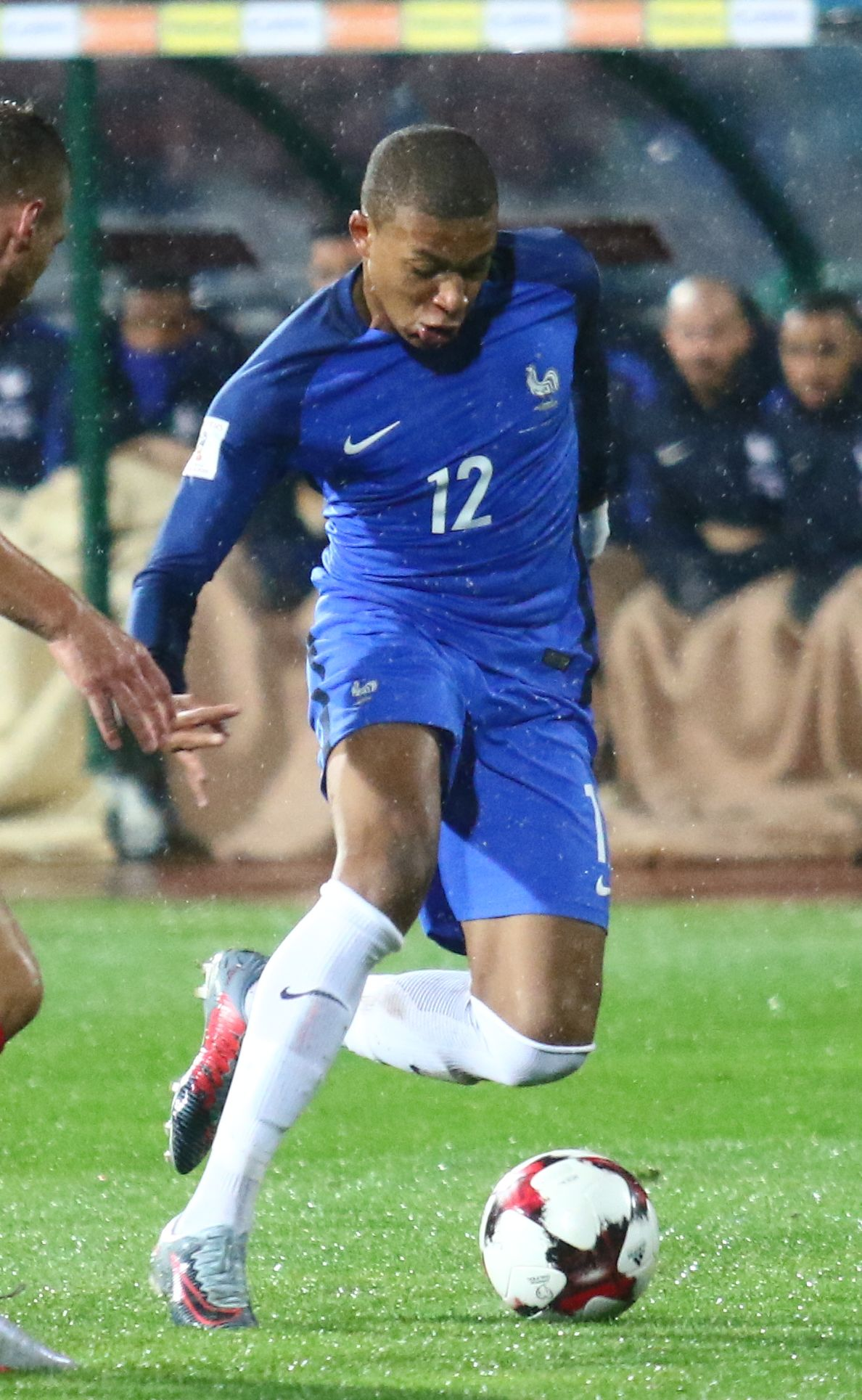 kylian mbappe - photo #38
