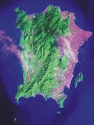 LANDSAT semenanjung malaysia - 2 Penang Island.jpg